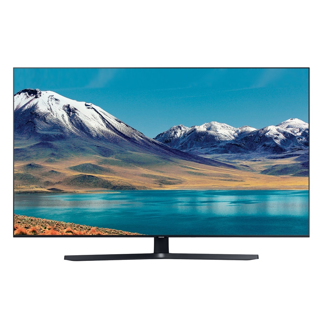 TU8500 Crystal UHD 4K Smart TV (2020)  UA50TU8500JXZK