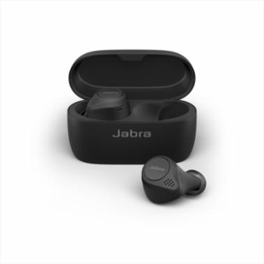 Elite 75t Compact True Wireless Earbuds